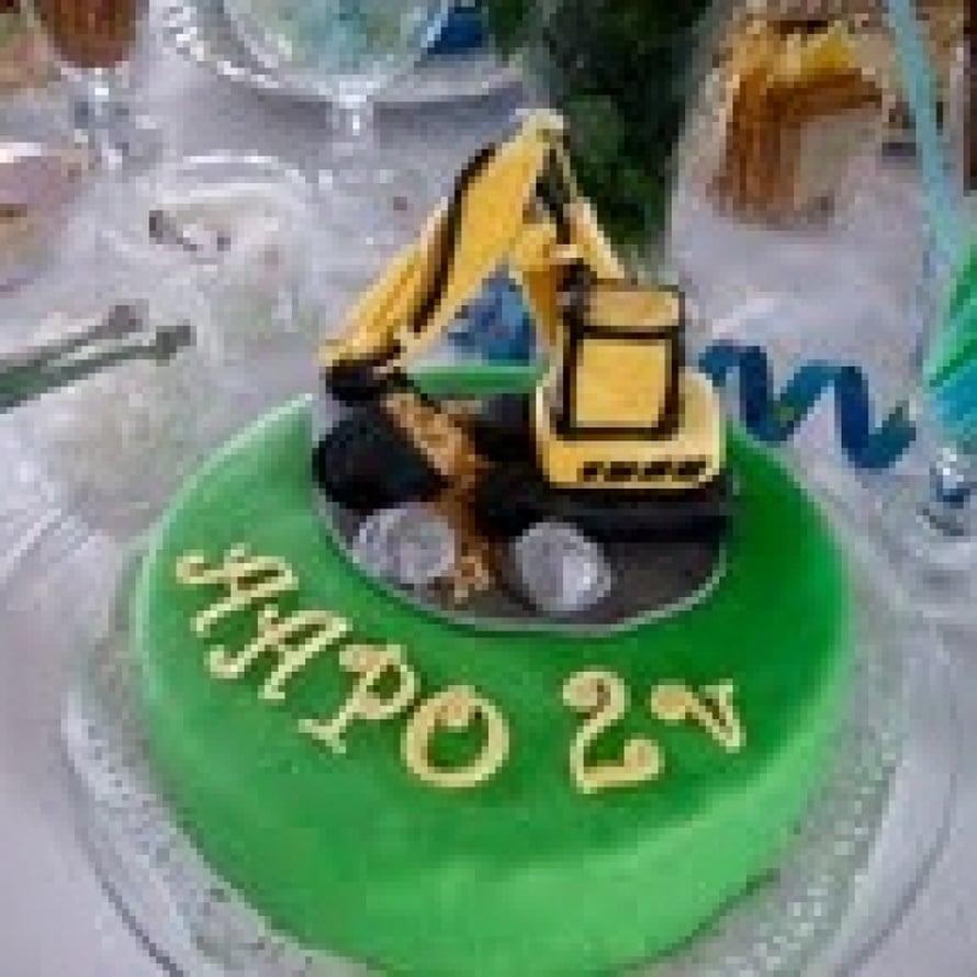Kaivinkone Kakku