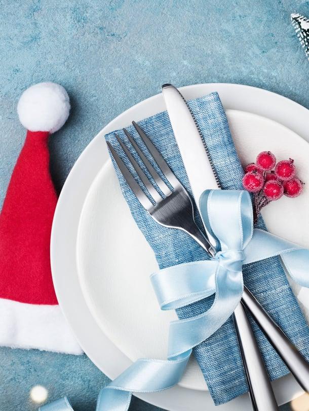 Unohda hetkeksi perinteiset kinkut ja laatikot ja tee joulupöytään uusia makuja.