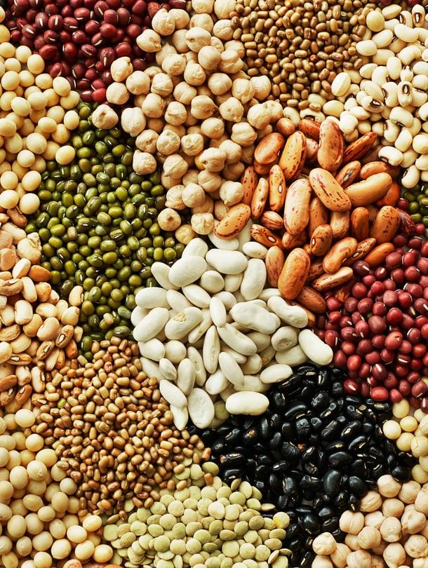 Pavuista saat hyvän proteiinilisän kasvisruokiin. Nauti näistä hernekasvien hedelmistä sellaisenaan tai lisää papuja salaatteihin, keittoihin, murekkeisiin, pataruokiin, paistoksiin ja piirakoihin.