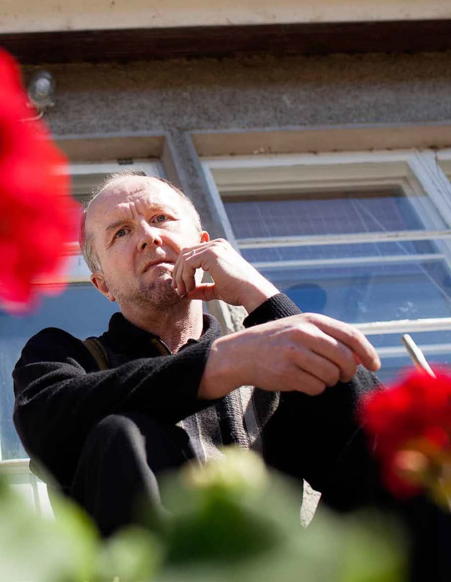 """""""Kun katoamisesta on kulunut näin pitkä aika, järki jo sanoo sen, että... Raisaa ei ole missään"""", Pekka Räisänen sanoo."""