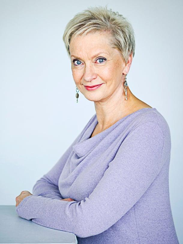 Pirjoliisa Laurén vastaa lukijoiden kirjeisiin jokaisessa Kodin Kuvalehden numerossa.