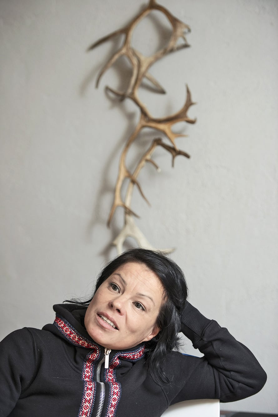 Ursula Länsman