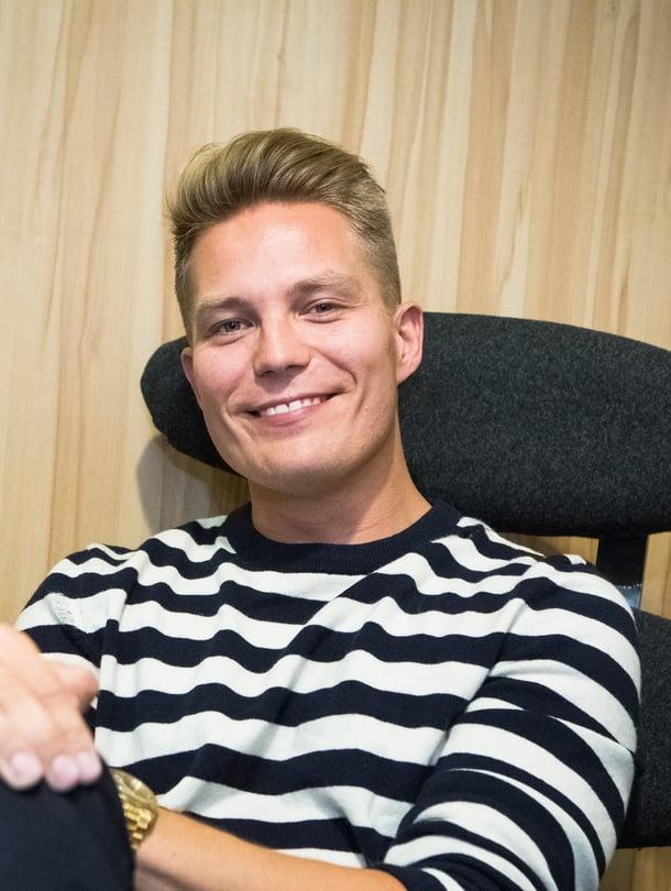 Muusikko Cheek eli Jare Tiihonen, 35, ilmoitti jäävänsä ensi vuonna vapaaherraksi,  mutta työuraahan olisi jäljellä vielä hyvinkin kolmekymmentä vuotta. Mitä miehelle keksittäisiin?