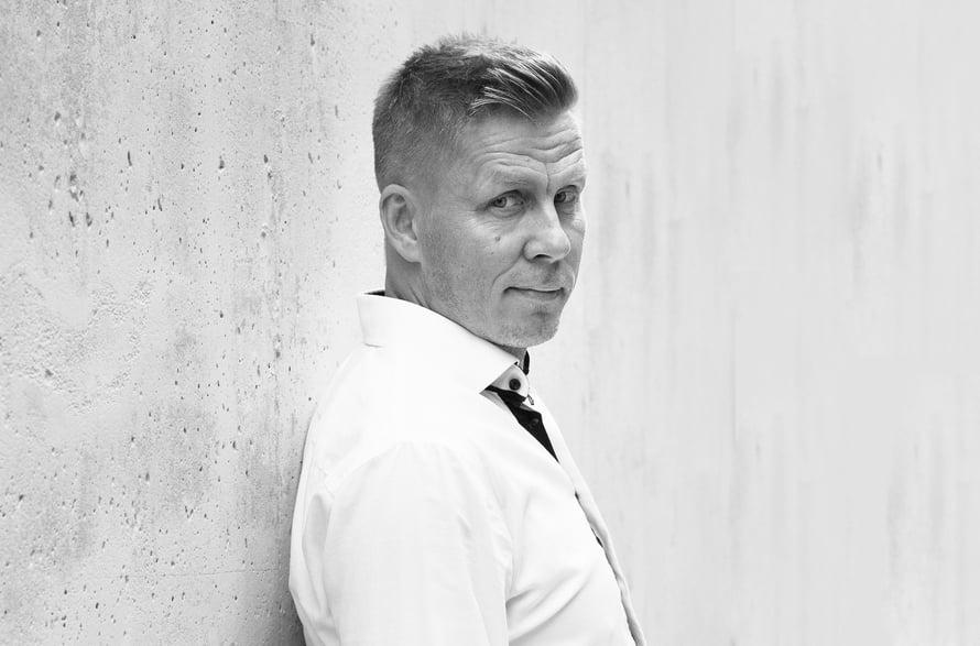 Jan Henry Stenberg