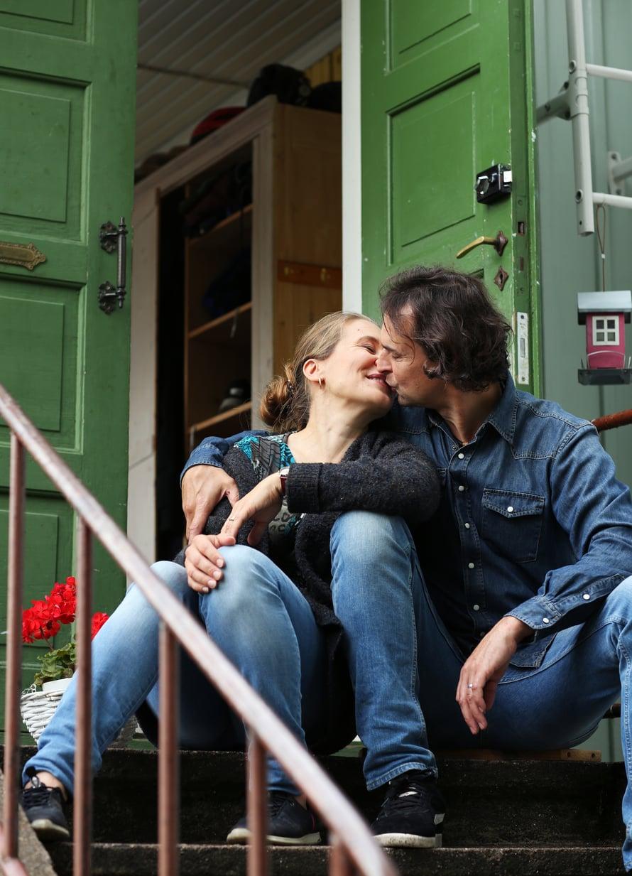 suudella portit dating