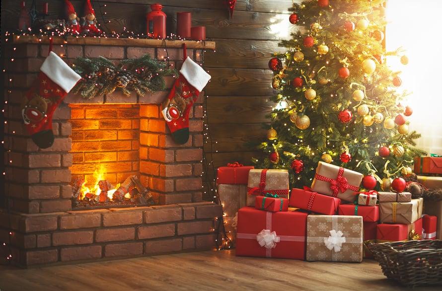 Täydellinen joulu? Vaiko eikö sittenkään?