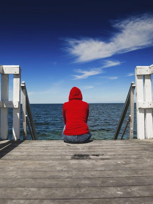 viisi tapaa tunnistaa masennus