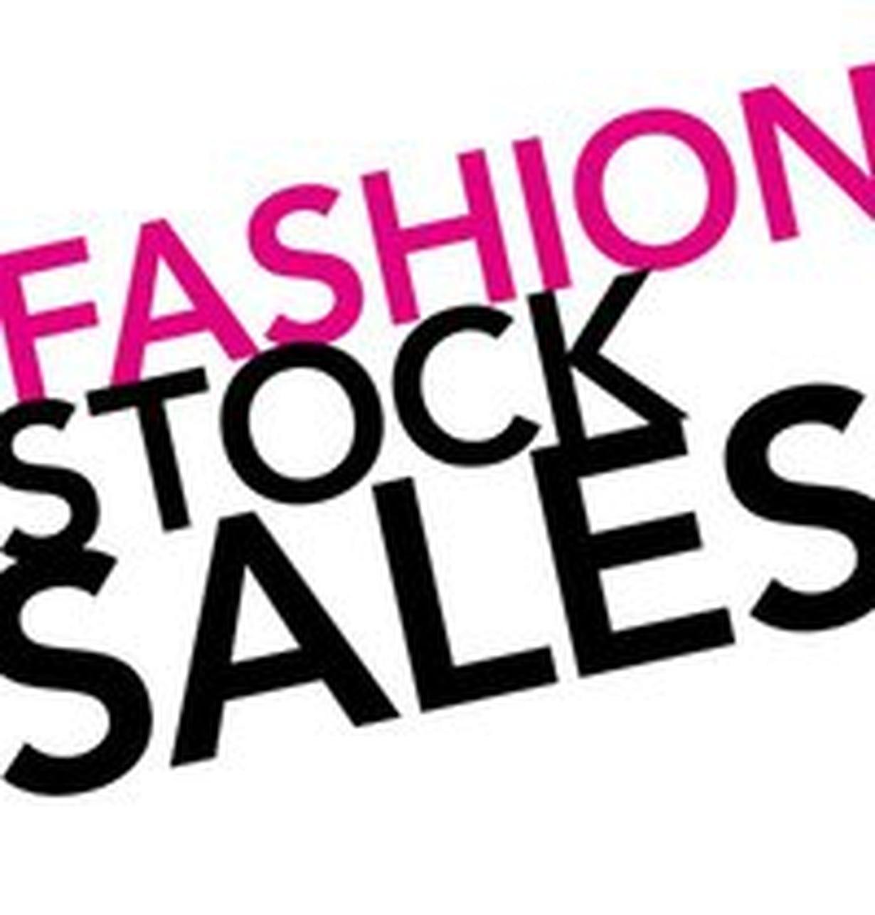 Fashion stock sales
