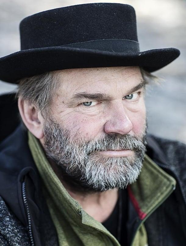 Kodin Kuvalehden kolumnisti Kai Lehtinen on näyttelijä, ohjaaja ja kuuden lapsen isä.