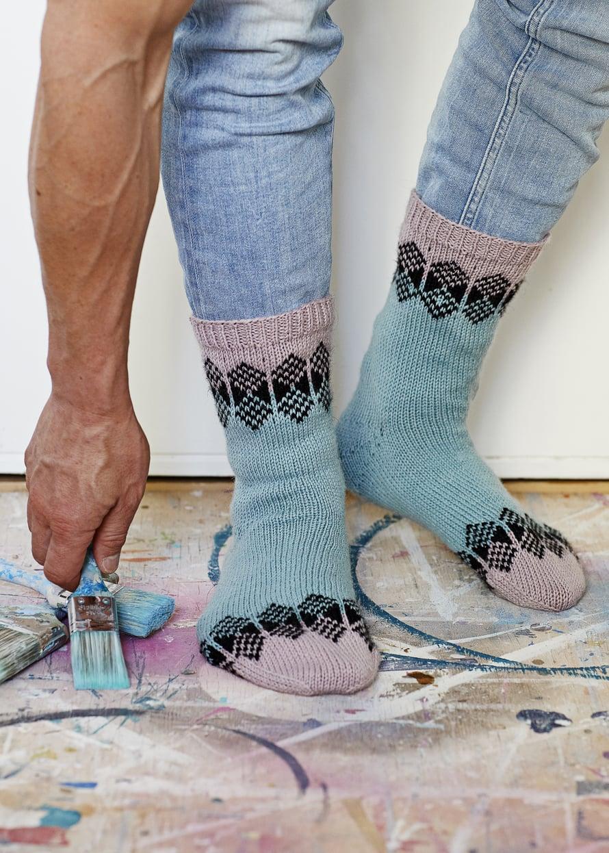 29 Miehen sukat
