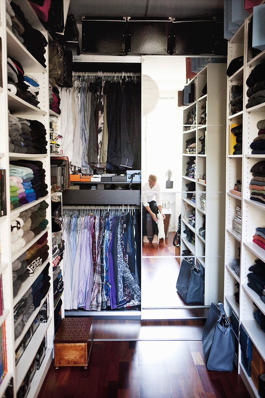 """""""Ostan ihan tavallisia vaatteita Zarasta, Selected Hommesta ja Cosista. Merkkivaatteita kerään pikkuhiljaa."""""""
