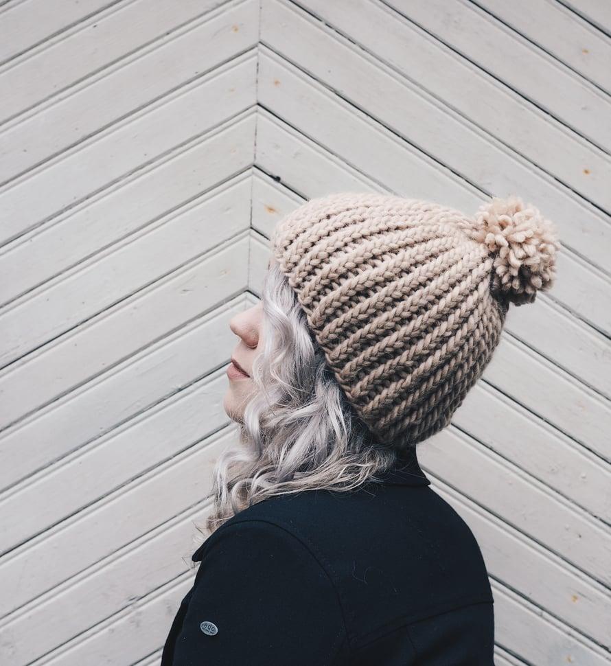 novita hygge wool