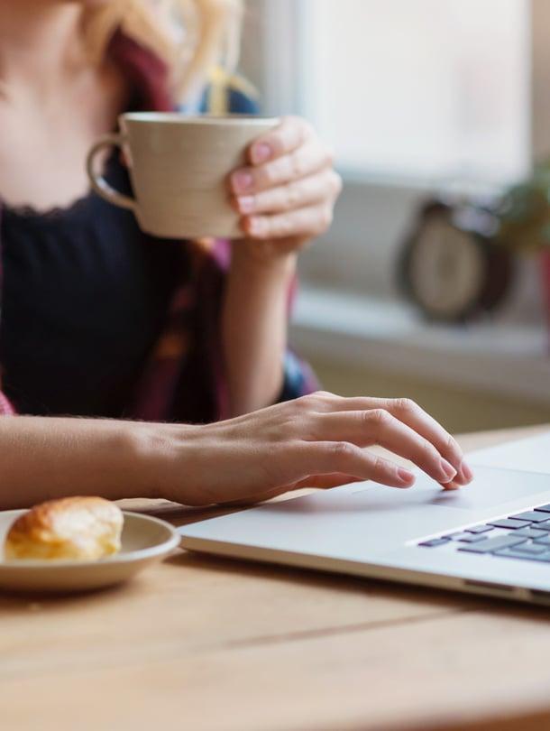 Blogikirjoittaminen vie helposti mukanaan. Aloita sinäkin uusi harrastus vuonna 2018!