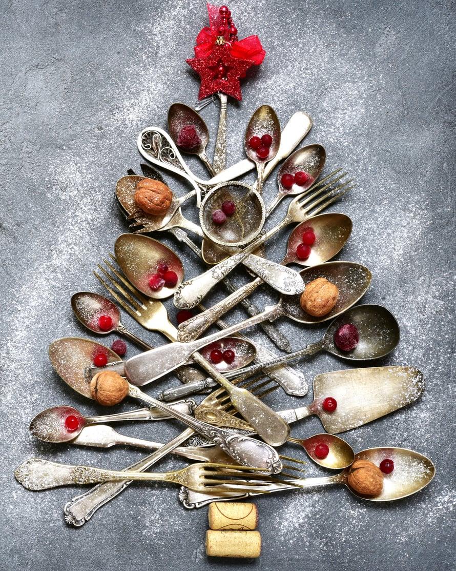 Hemmottele läheisiäsi perinteisillä jouluruuilla.
