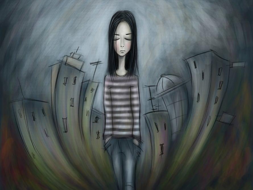 Masennus voi pahentaa kipuja, ja kivut voivat pahentaa masennusta.