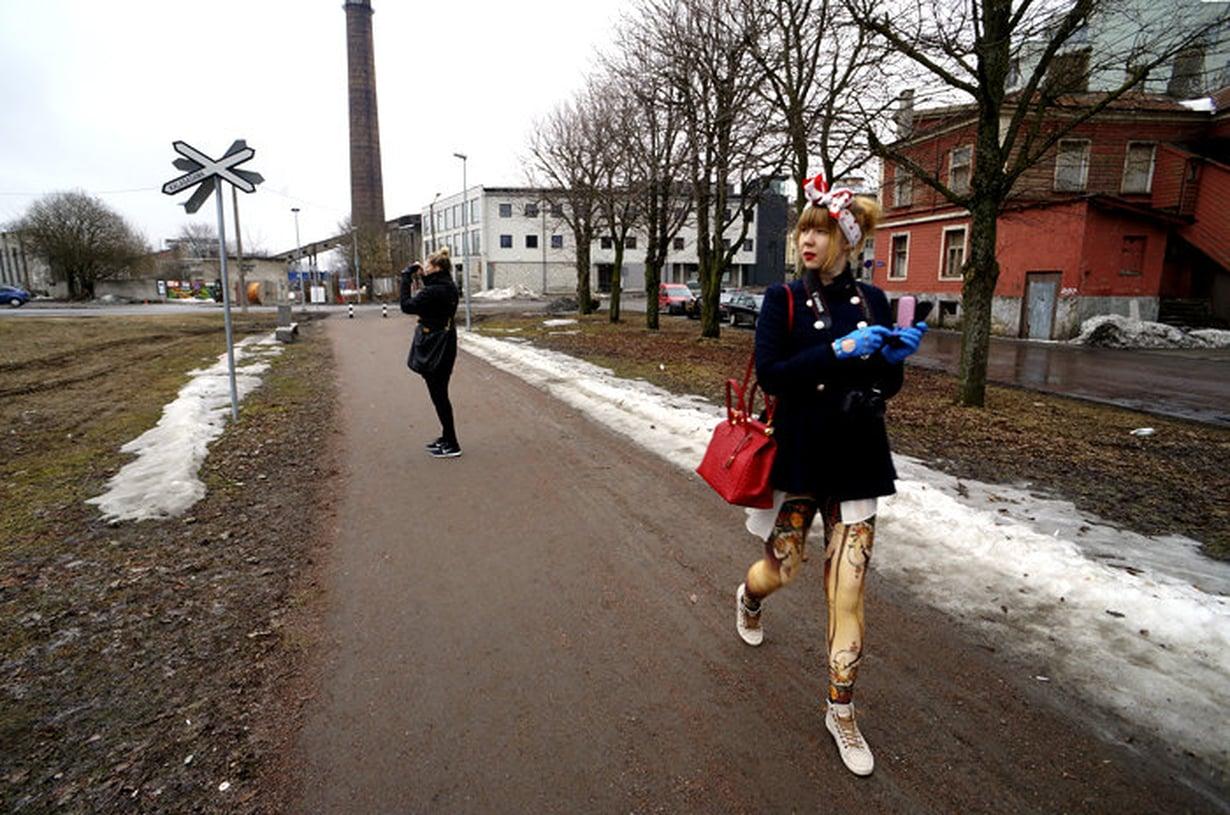 Nelliina_Tallinna