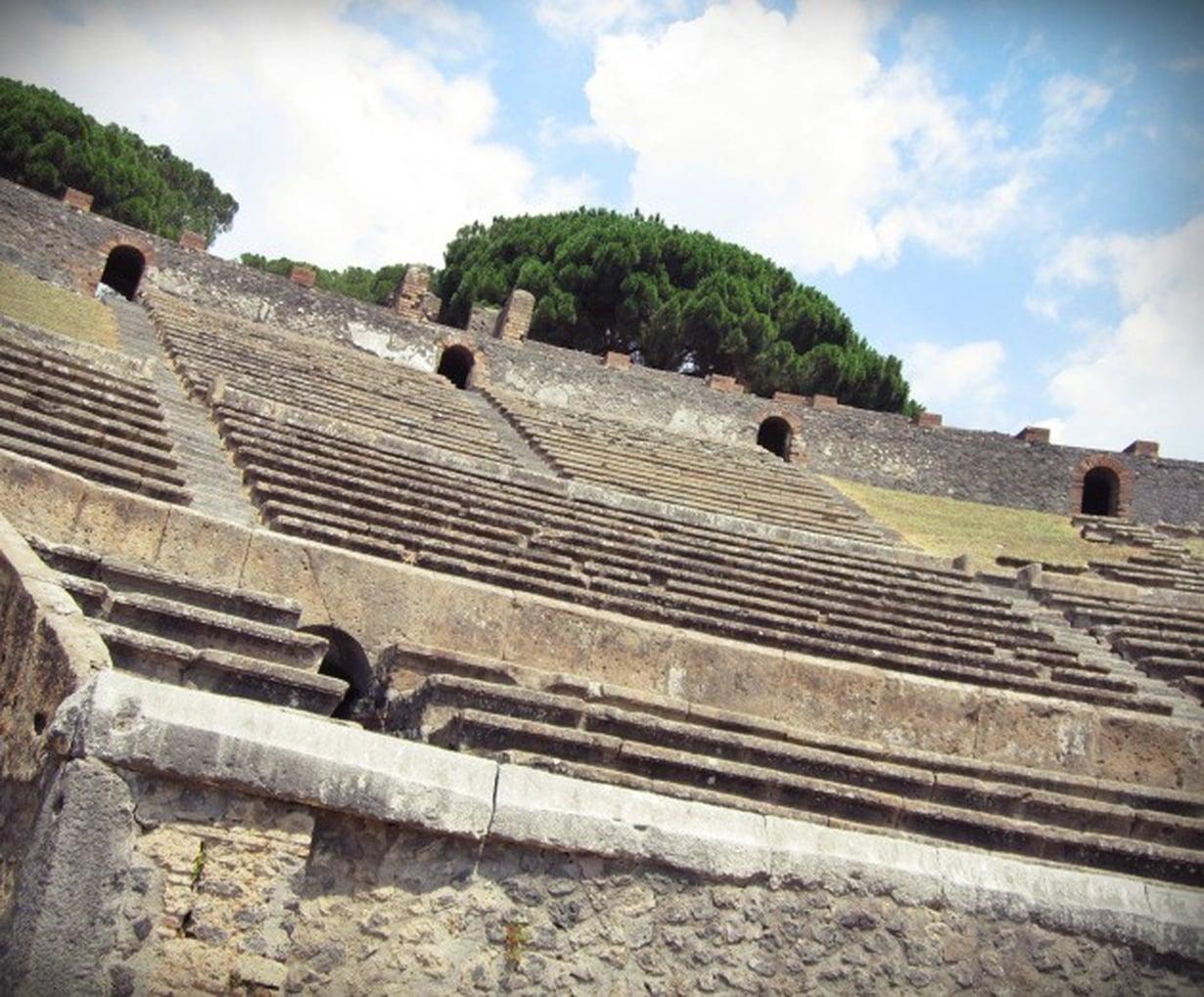 pompei pompeiji