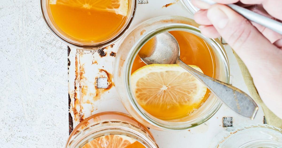 Sitruunahyytelö