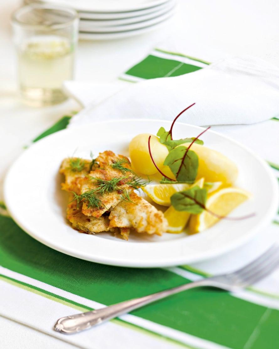 Varaa perkaamatonta kalaa jokaiselle ruokailijalle 250–300 grammaa ja perattua kalaa 150–250 grammaa.