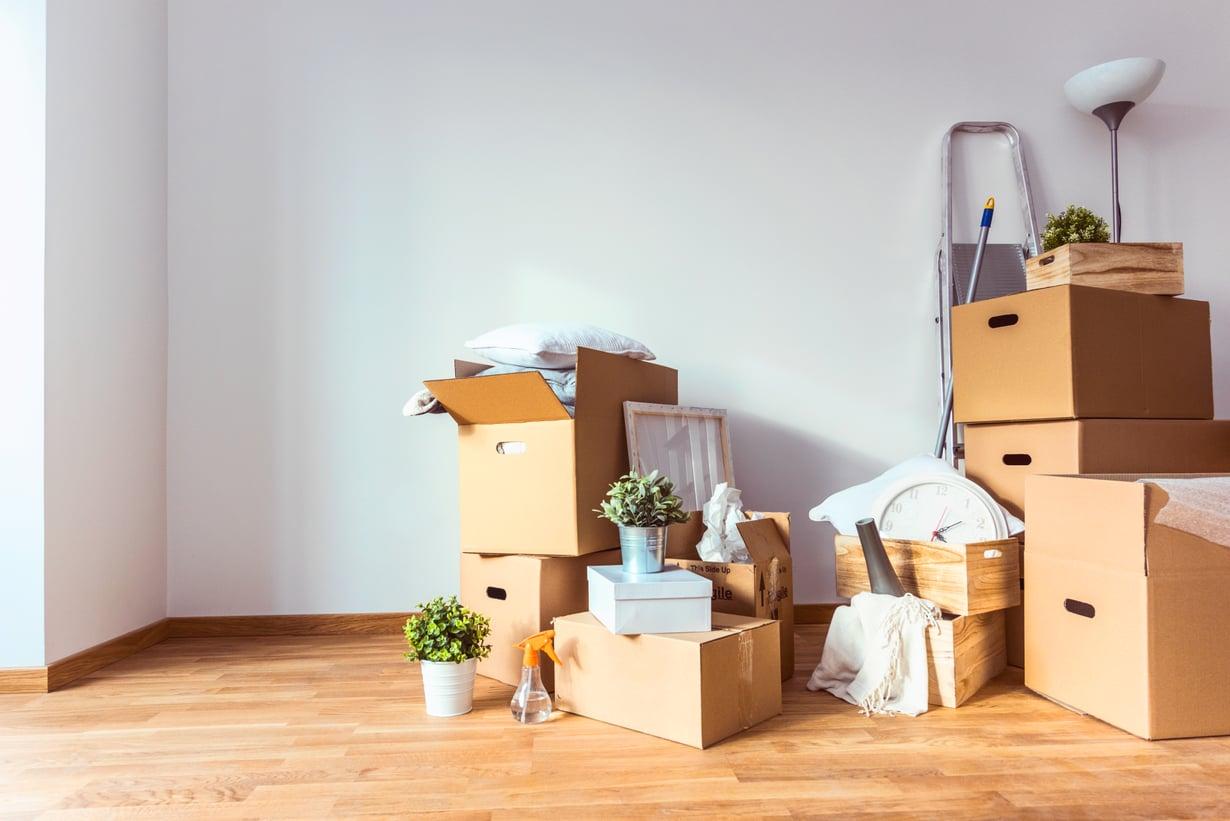 Huippusuosittu KonMari-oppi neuvoo hankkiutumaan eroon tavarasta, joka ei tuota iloa.