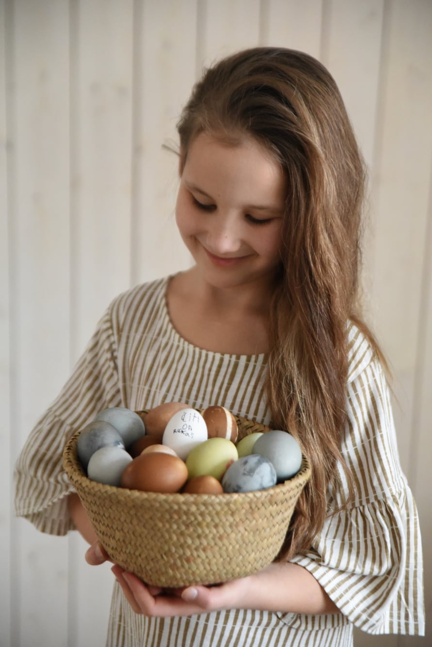 Raaka Kananmuna Terveysvaikutukset