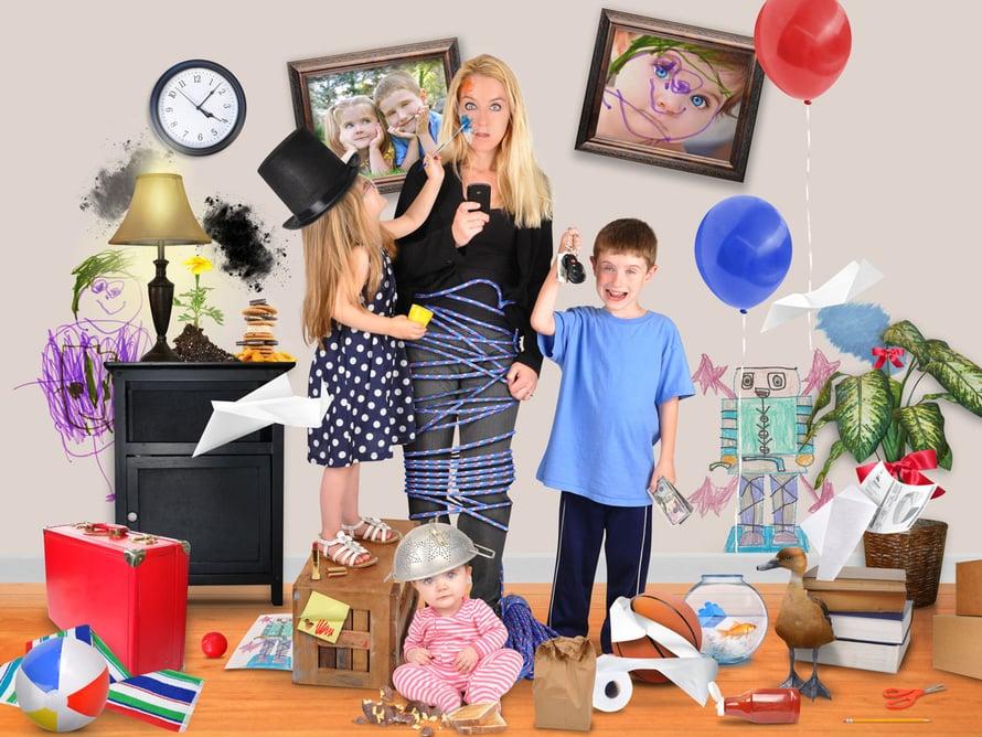 Mitään ihmeellistä ei tarvitse lomalla järjestää, mutta lapsen tarpeet on laitettava omien toiveiden edelle, asiantuntija sanoo.