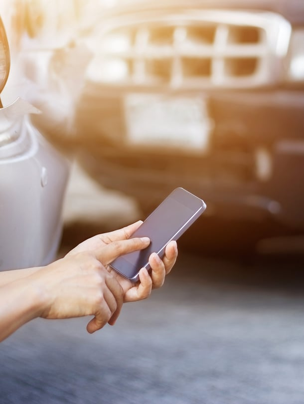 Kännykän 112 Suomi -sovellus voi pelastaa paremmin kuin hätänumeroon soittaminen. Sinut ja avun tarvitsija löydetään nopeammin.