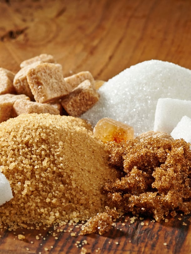 Tiedätkö miten ruokosokeri eroaa muscovado-sokerista? Tiedosta voi olla hyötyä leipomispuuhissa.