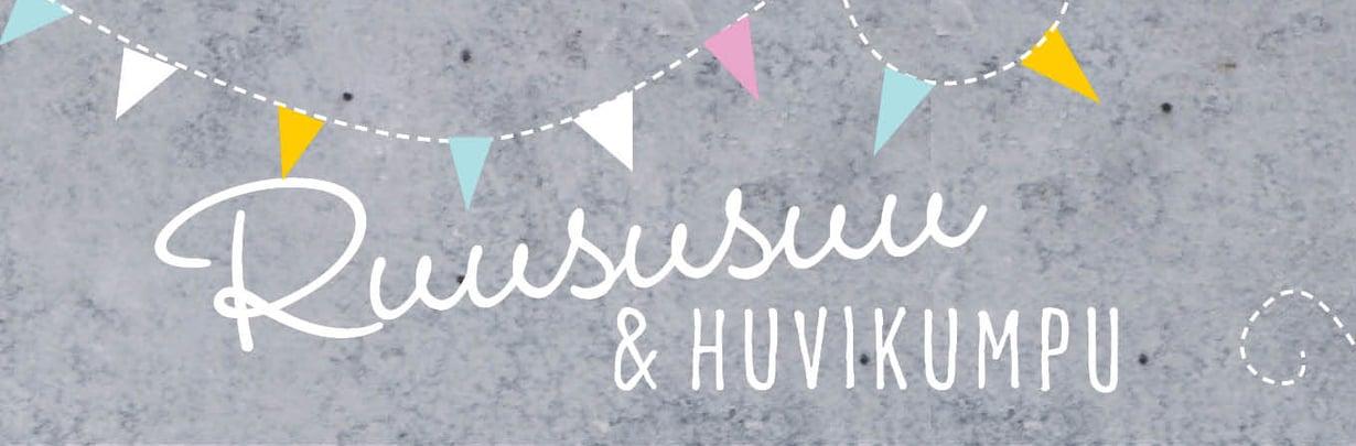 Kodin Kuvalehti – Blogit | Ruususuu ja Huvikumpu – Mustikka