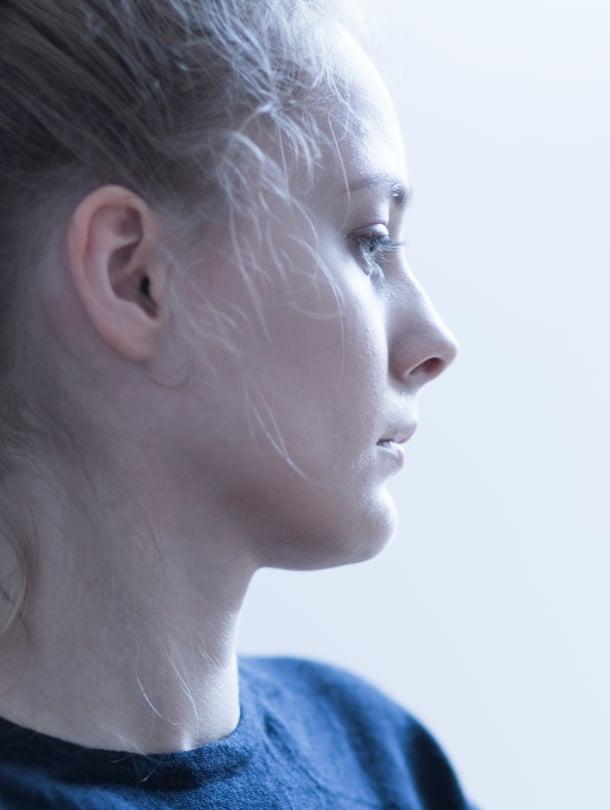 """Jos sairautta pelkäävä käy usein lääkärissä, hän saattaa kohdata vähättelyä. """"Pelkoa ei saisi vähätellä. Se on ihmiselle itselleen ihan totta"""", sanoo psykologi Carita Nylund-Kalli."""