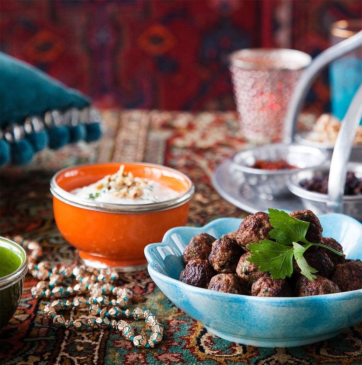 Turkkilainen Jogurttikastike