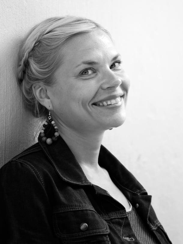 Sanna Rikala on 37-vuotias tamperelainen tutkija ja yhteiskuntatieteiden tohtori, joka jaksaa olla tehokas, kun saa välillä nukkua pari tuntia pidempään.