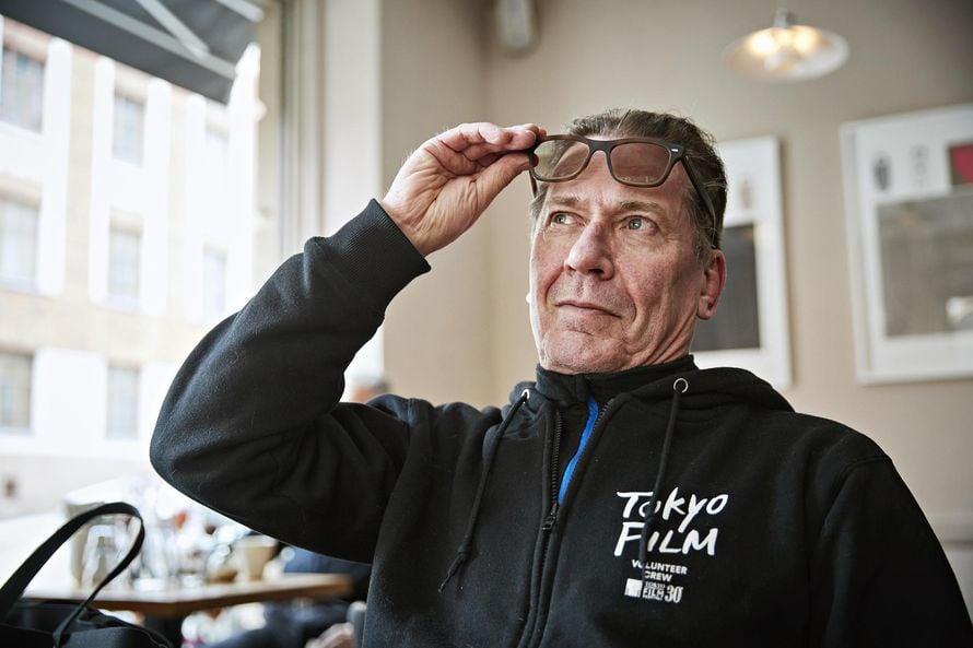 Matti Onnismaa on esiintynyt useammassa elokuvassa kuin kukaan suomalainen näyttelijä 2010-luvulla.