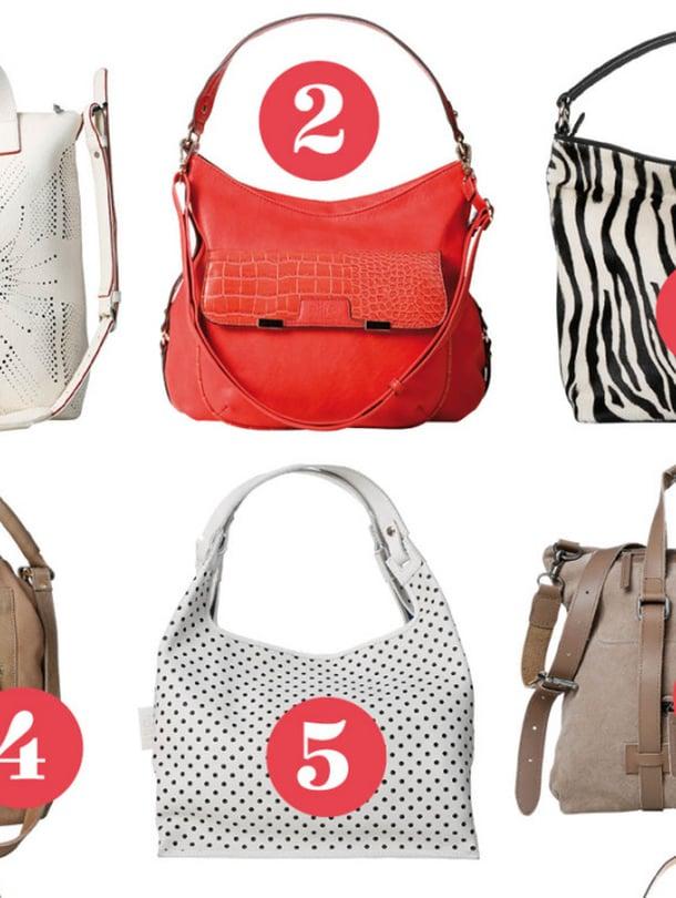 Mieluinen laukku on kuin ystävä! Mikä näistä on suosikkisi?