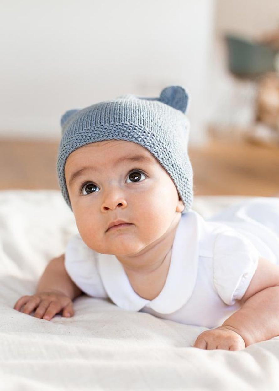 34 Vauvan myssy
