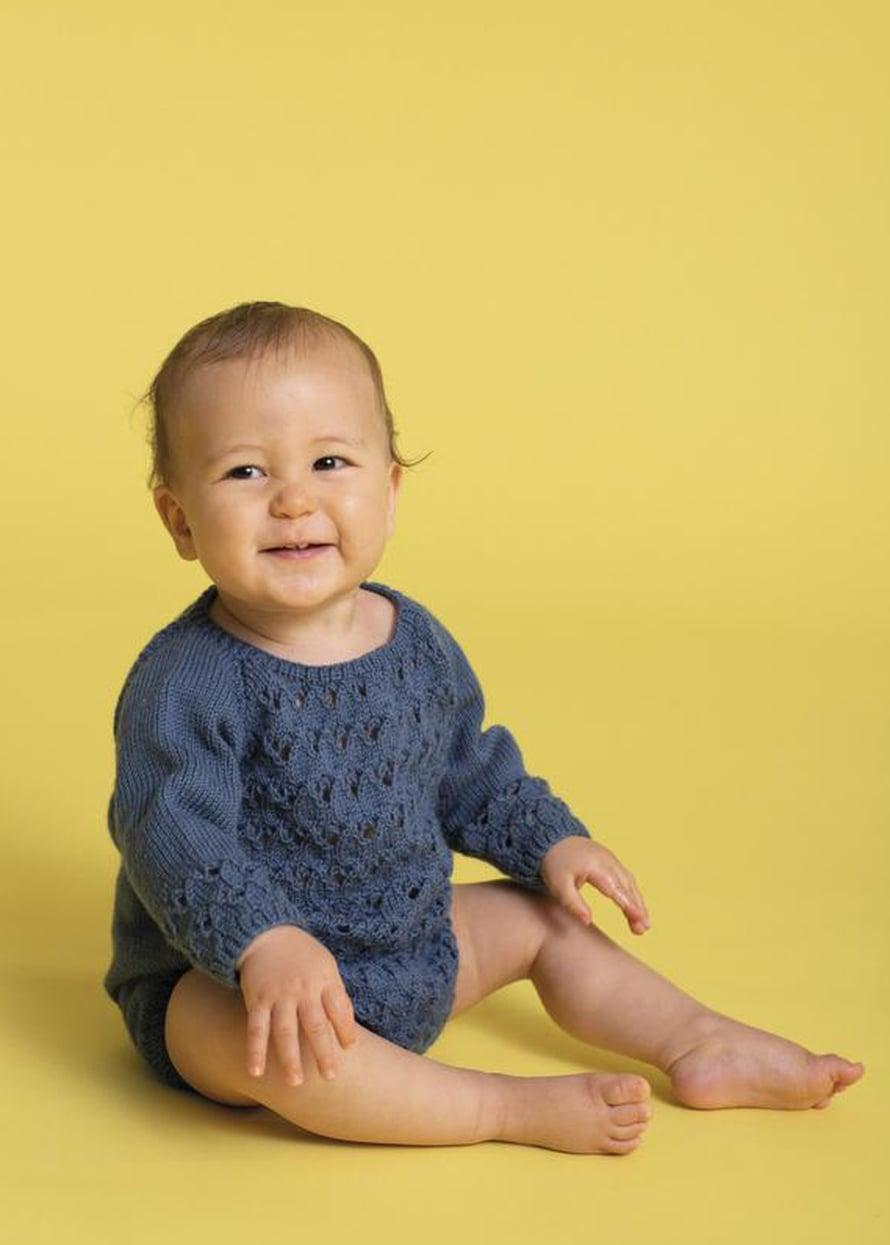 33 Lapsen pitsibody
