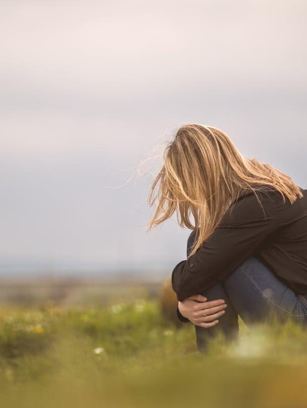 """""""Aloin ajatella, että Lauri ei rakasta minua. Jos hän rakastaisi, hän haluaisi rakastella kanssani."""""""