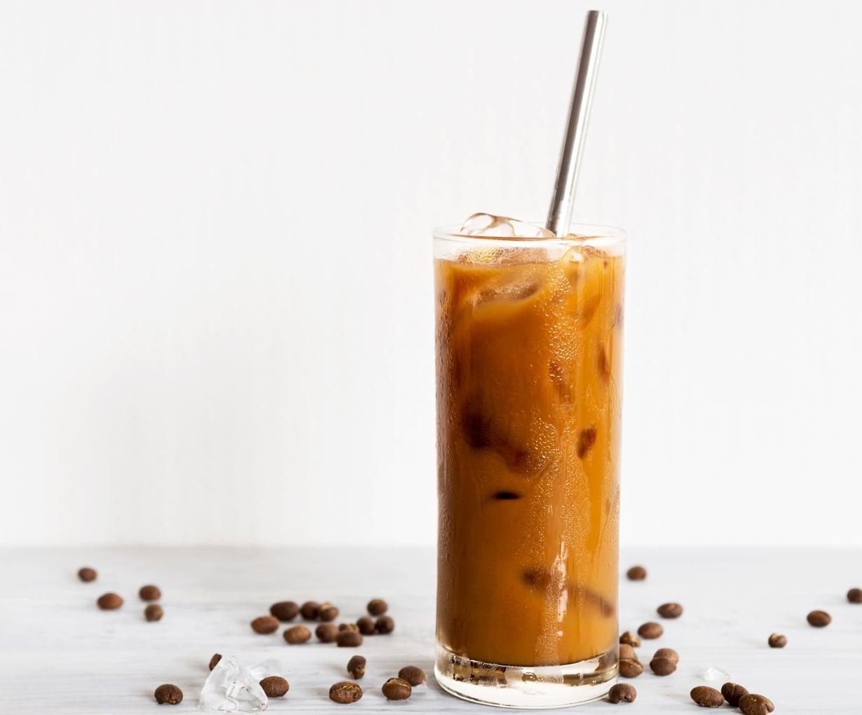Kylmänä nautittava kahvi on parasta, kun sitä ei ole kuumennettu missään vaiheessa.