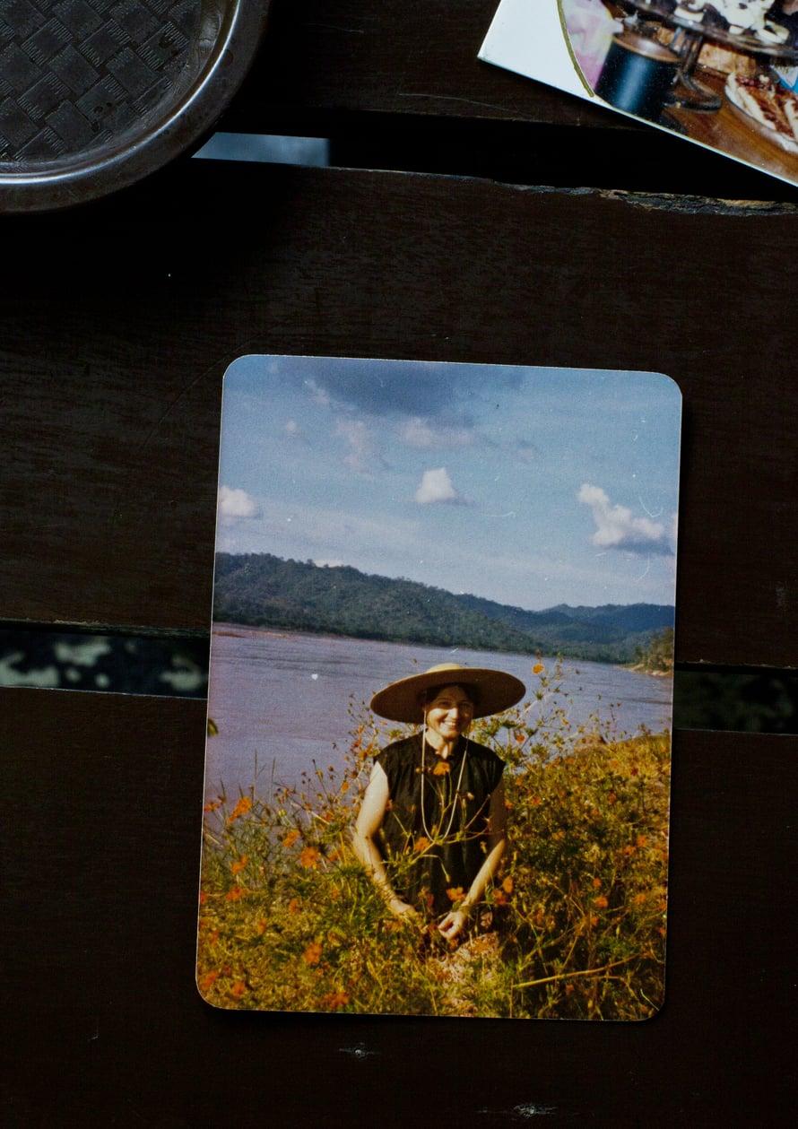 """""""Olen Thaimaassa ja Bhutanissa nauttinut suuresti luonnon kauneudesta."""""""