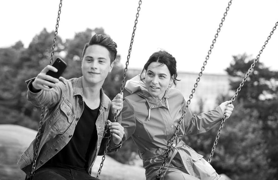 Johannes ja Hanna Brotherus