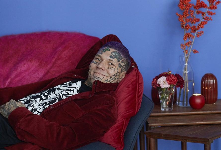 """""""Näissä Kodin Kuvalehden joulujutun kuvauksissa oli hauskaa. Paljon kivoja juttuja on muutenkin tullut vastaan."""""""