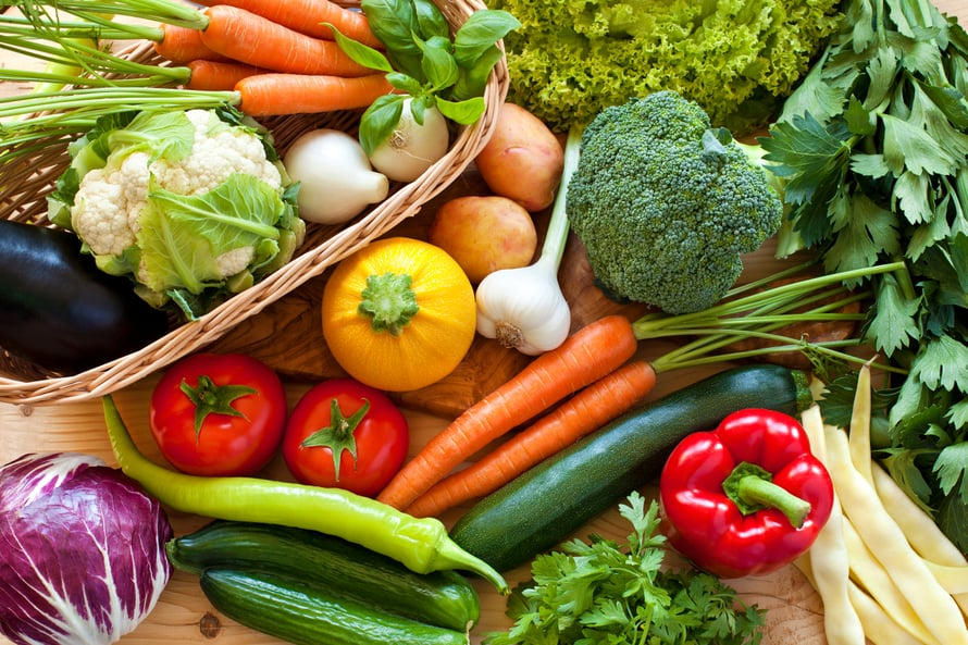Uusi tutkimustieto sen kertoo: kasvisten antioksidantit vaikuttavat jaksamiseen ja mielialaan enemmän kuin useimmat tietävät.