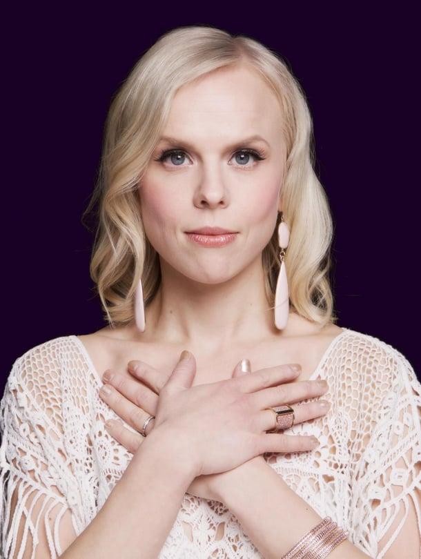 Jazzlaulaja Aili Ikonen esiintyy Keski-Pohjanmaan konservatoriossa Kokkolassa 12.12. sekä Jyväskylä sinfonian, Aili Ikosen ja Osmo Ikosen yhteisessä joulukonsertissa Jyväskylän teatteritalossa 14.12.