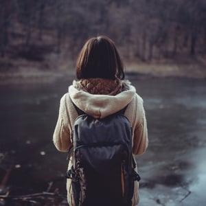 Aina ei tarvitse olla käytettävissä. Ota välillä omaa aikaa, jolloin kukaan toinen ei odota eikä vaadi sinulta mitään.