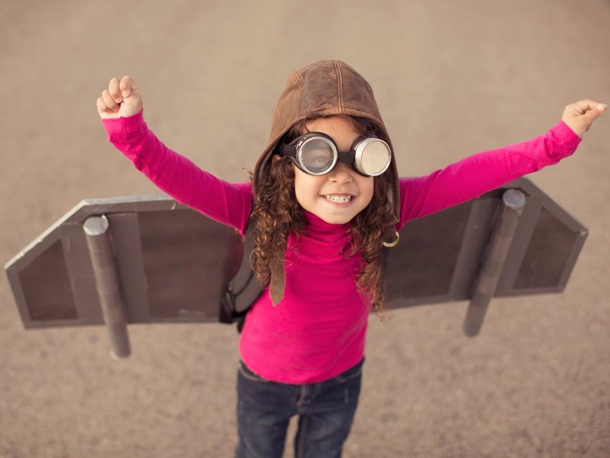 Suunnitteletko elämääsi iloa? Uskaltaudutko kokeilemaan uutta? Niillä on paljon hyviä vaikutuksia oloosi.