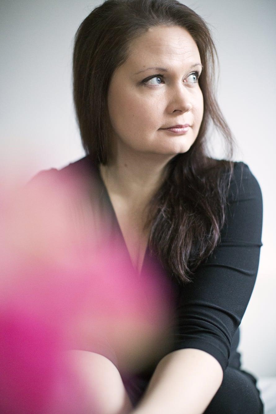Maarit Jantunen perusti CocoStyle -yrityksen, joka auttaa ihmisiä löytämään tyylinsä. Lisäksi Maarit luennoi jaksamisesta ja yrittämisestä.