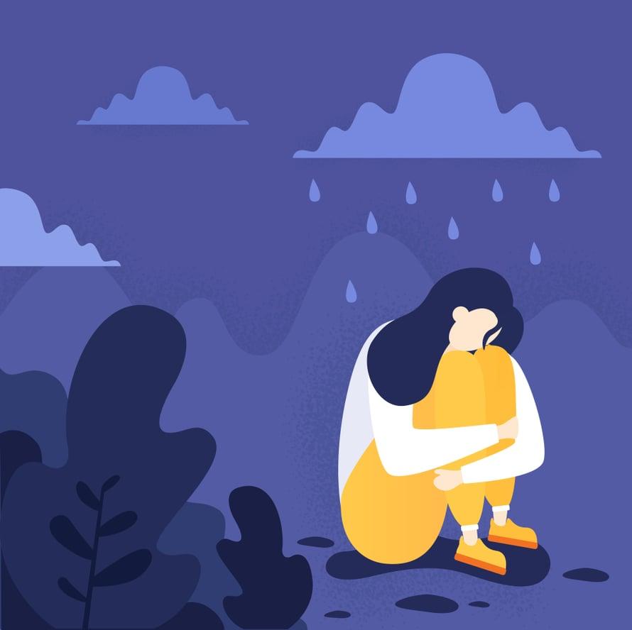 Mitä tehdä, kun tuntee parisuhteessa itsensä yksinäiseksi?