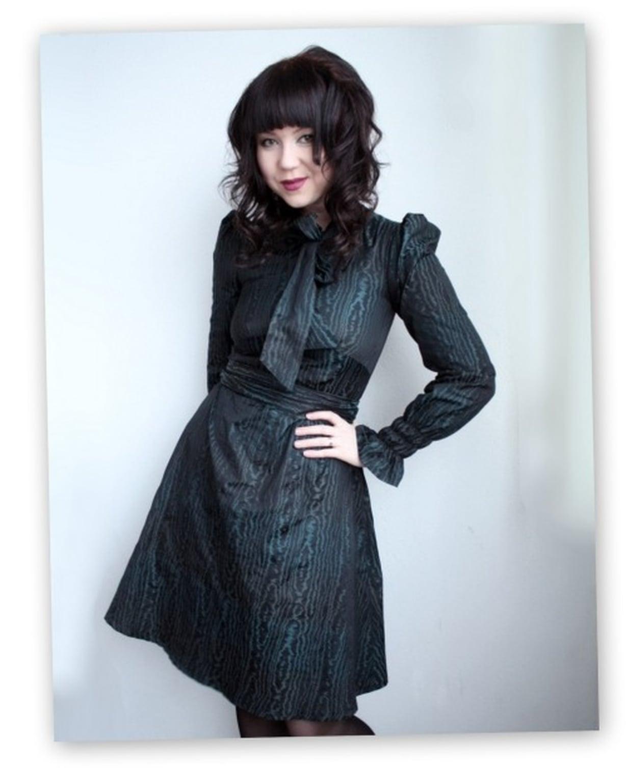 tiia vanhatapio mekko