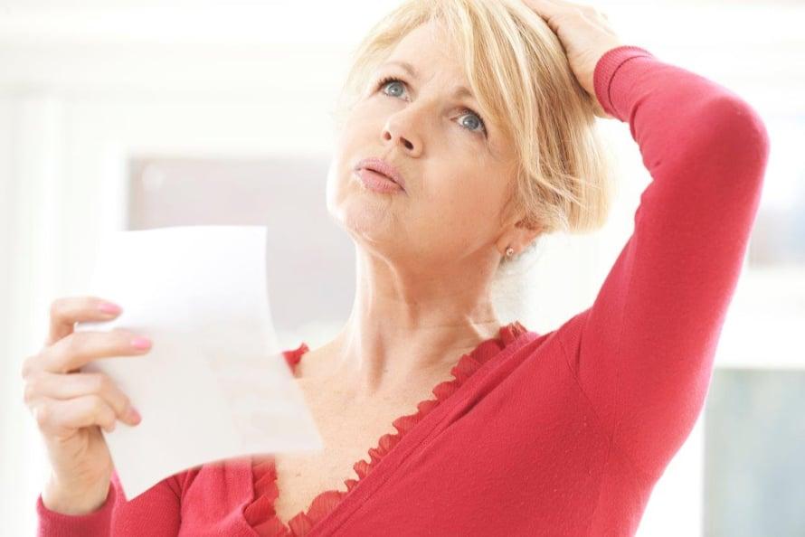Auttaako vaihdevuosioireisiin mikään muu kuin hormonihoito?
